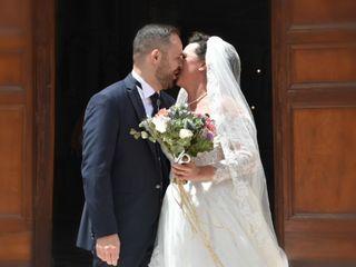 Le nozze di Lucia e Dario
