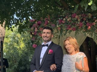 Le nozze di Daniela  e Gianluca 3