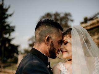 Le nozze di Gaia  e Daniele  2