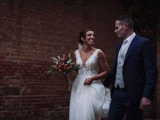 Le nozze di Sofia e Francesco 1