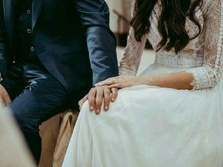 Le nozze di Silvia e Samuele