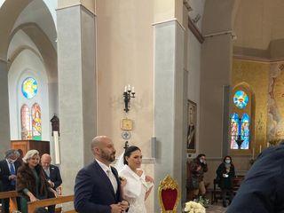 Le nozze di Daniele e Anna 1