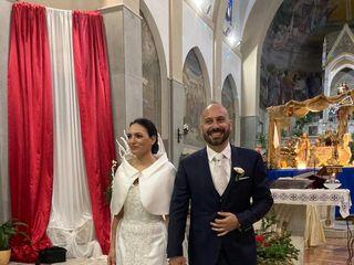 Le nozze di Daniele e Anna 3