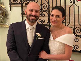 Le nozze di Daniele e Anna
