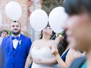 Le nozze di Giusy e Ciro 1
