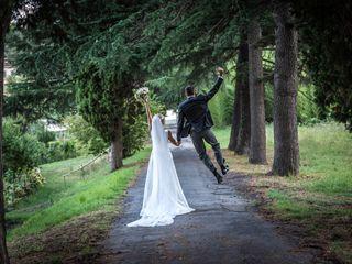 Le nozze di Edoardo e Caterina