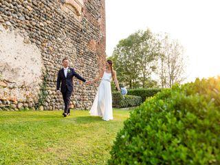 Le nozze di Giulia e Luca 3