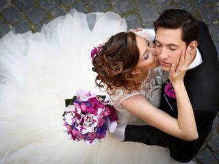 Le nozze di lorenza e stefano