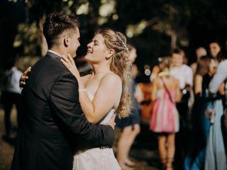 Le nozze di Beatrice e Lorenzo 1