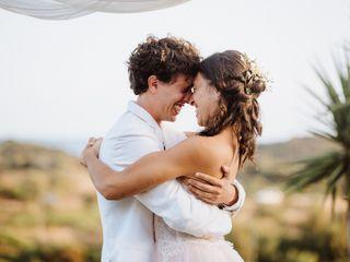 Le nozze di Marina e Lorenzo