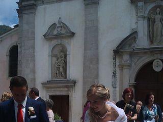 Le nozze di Tomaso e Vanessa 1