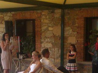 Le nozze di Tomaso e Vanessa 2