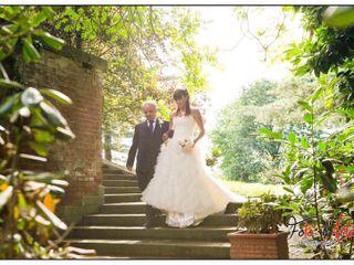 Le nozze di Simona e Gianluca 2