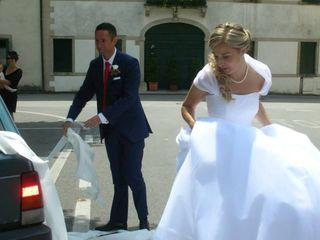 Le nozze di Tomaso e Vanessa