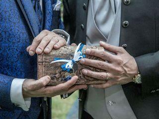 Le nozze di Marco e Vito 1