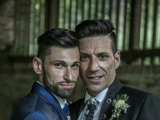 Le nozze di Marco e Vito 2