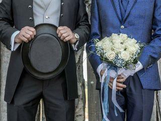 Le nozze di Marco e Vito 3