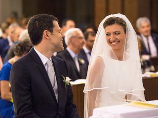 Le nozze di Paola e Federico 2