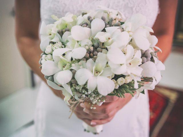 Il matrimonio di Luca e Cristina a Canicattì, Agrigento 2