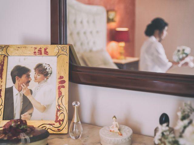 Il matrimonio di Luca e Cristina a Canicattì, Agrigento 3