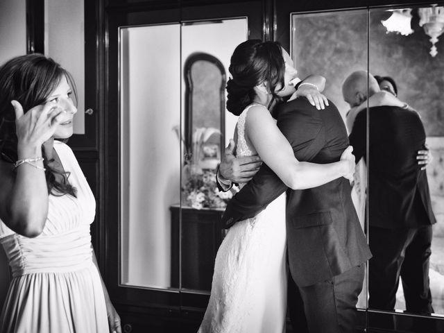 Il matrimonio di Luca e Cristina a Canicattì, Agrigento 8