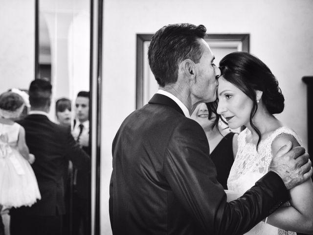Il matrimonio di Luca e Cristina a Canicattì, Agrigento 10