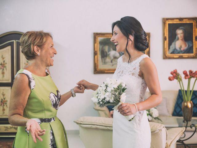 Il matrimonio di Luca e Cristina a Canicattì, Agrigento 12
