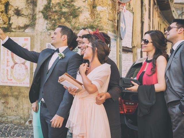Il matrimonio di Luca e Cristina a Canicattì, Agrigento 14