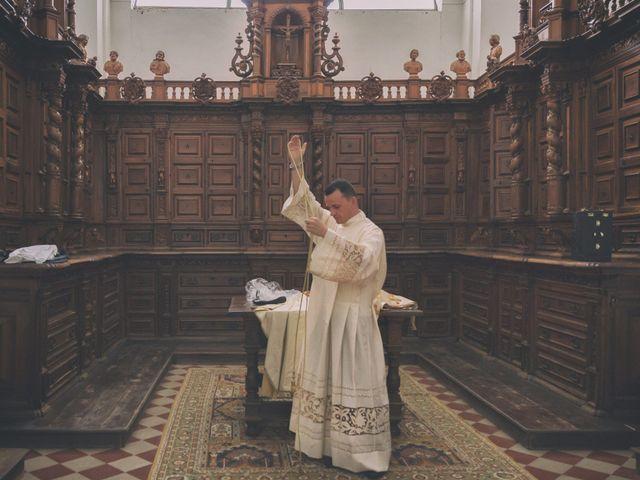 Il matrimonio di Luca e Cristina a Canicattì, Agrigento 17