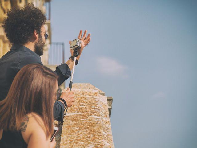 Il matrimonio di Luca e Cristina a Canicattì, Agrigento 18