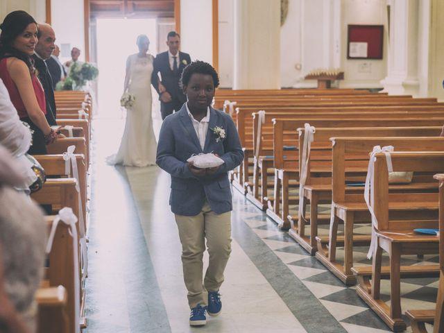 Il matrimonio di Luca e Cristina a Canicattì, Agrigento 20