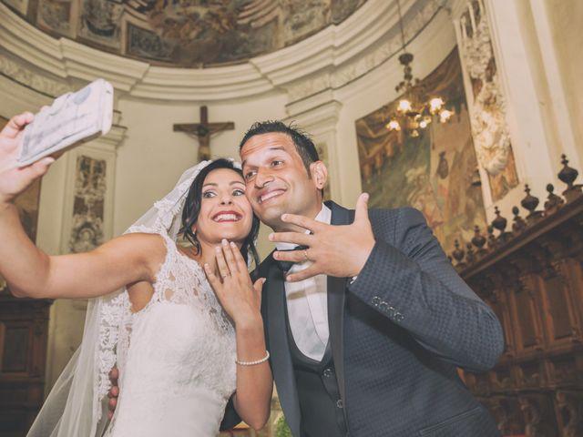 Il matrimonio di Luca e Cristina a Canicattì, Agrigento 25