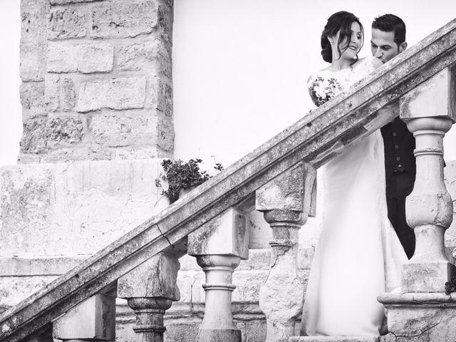 Il matrimonio di Luca e Cristina a Canicattì, Agrigento 27