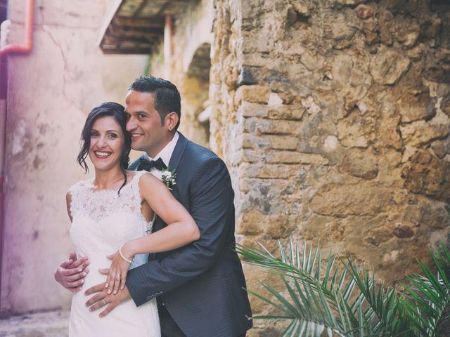 Il matrimonio di Luca e Cristina a Canicattì, Agrigento 30