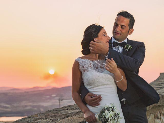 Il matrimonio di Luca e Cristina a Canicattì, Agrigento 31