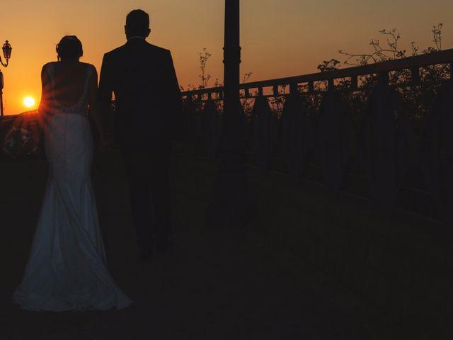 Il matrimonio di Luca e Cristina a Canicattì, Agrigento 33