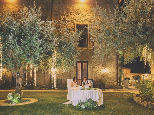 Il matrimonio di Luca e Cristina a Canicattì, Agrigento 35