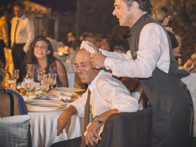 Il matrimonio di Luca e Cristina a Canicattì, Agrigento 36