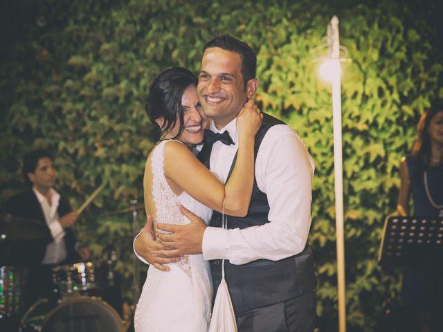 Il matrimonio di Luca e Cristina a Canicattì, Agrigento 37