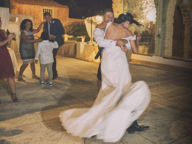 Il matrimonio di Luca e Cristina a Canicattì, Agrigento 38
