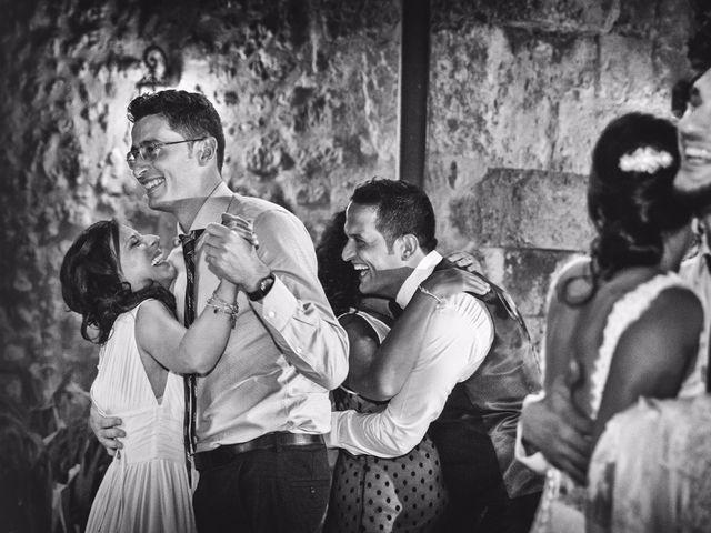 Il matrimonio di Luca e Cristina a Canicattì, Agrigento 39