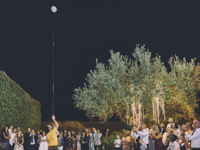 Il matrimonio di Luca e Cristina a Canicattì, Agrigento 40