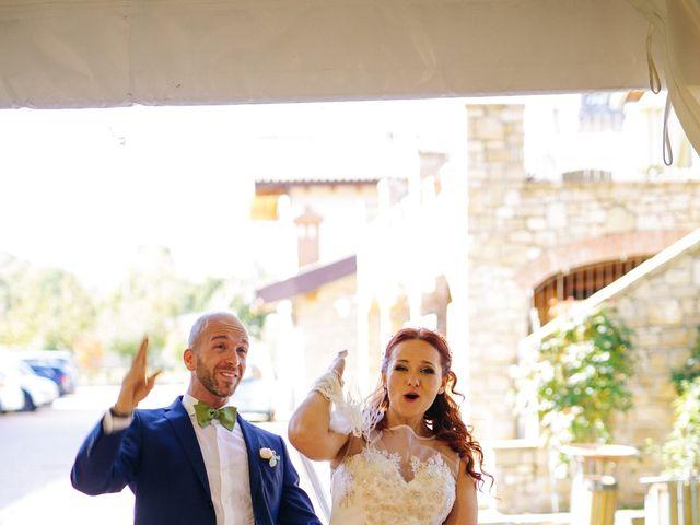 Il matrimonio di Robi e Zsuzsi a Albano Sant'Alessandro, Bergamo 34