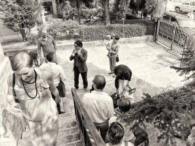 Il matrimonio di David e Valentina a Parma, Parma 20