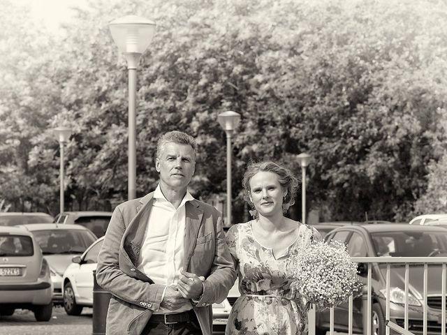 Il matrimonio di David e Valentina a Parma, Parma 25