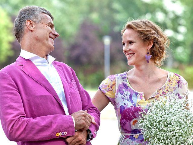 Il matrimonio di David e Valentina a Parma, Parma 26