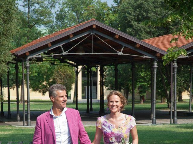 Il matrimonio di David e Valentina a Parma, Parma 28