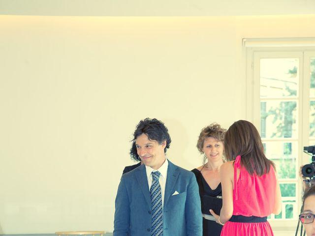 Il matrimonio di David e Valentina a Parma, Parma 30