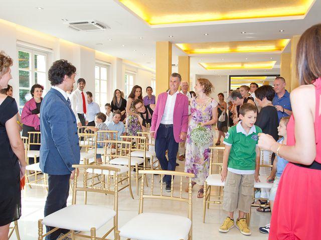 Il matrimonio di David e Valentina a Parma, Parma 32