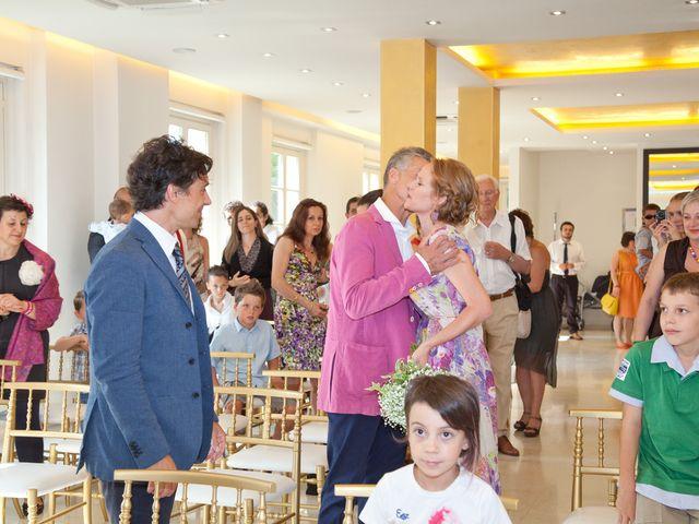 Il matrimonio di David e Valentina a Parma, Parma 33